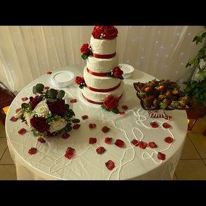 Wedding & Party Design